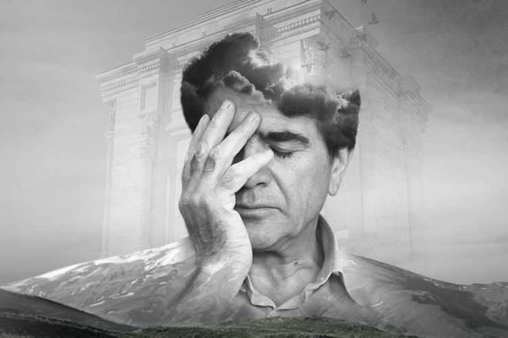 گرافیک تصویری مستند «جریان شجریان» رونمایی شد