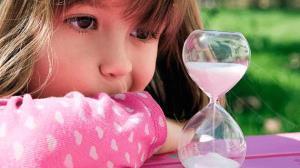 راهکارهایی برای آموزش صبر به کودکان
