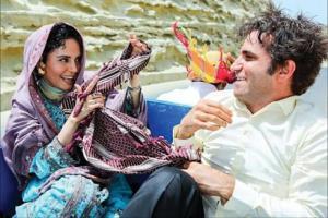 ردپای 10 فیلم ایرانی در نقاشی های معروف و شاهکار