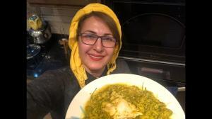 خوراک مامانپز خوشمزه و مقوی با دستور فاطمه گودرزی