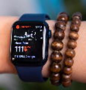 قابلیت اپل واچ در تشخیص بیماریهای تنفسی آزمایش میشود