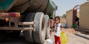 کمبود آب آشامیدنی در  ۲۴۰ روستای خراسان رضوی