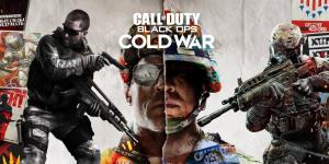 کشف گلیچی عجیب در بازی Call of Duty: Black Ops Cold War