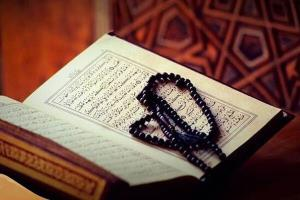 صوت/ تندخوانی «جزء سوم قرآن» با صدای «استاد معتز آقایی»