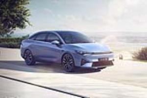 معرفی Xpeng P5، اولین خودروی الکتریکی تولید انبوه مجهز به لیدار