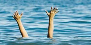 ۲ کودک در خور بندرچارک غرق شدند