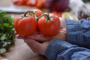 نکاتی برای انتخاب و خرید گوجه فرنگی خوب