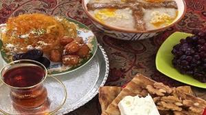راهکارهای طب سنتی برای کاهش احساس تشنگی در ماه رمضان