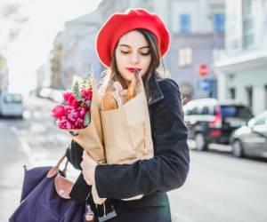 رازهای زیبایی و جذابیت زنان فرانسوی