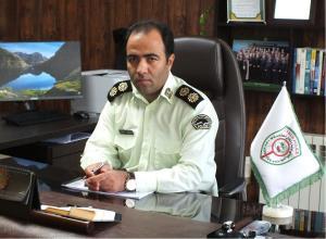 دستگیری کلاهبردار فروش اجناس کاذب در دیوار