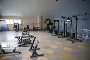 پلمب ۲ باشگاه ورزشی خراسان شمالی