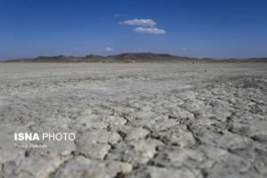 ۵۶ درصد مساحت اردستان درگیر خشکسالی شدید است
