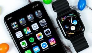 ارتقاء تراشه امنیتی آیفونها و اپل واچهای قدیمی توسط اپل