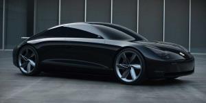 همکاری اپل و الجی برای ساخت خودروی هوشمند