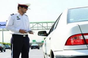 توقیف ۳۰ دستگاه خودروی پلاک مخدوش در ایلام
