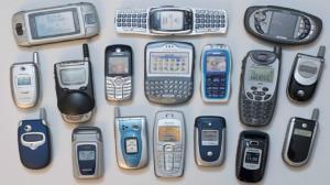 20 طراحی عجیب موبایل که در فروش شکست خوردند!