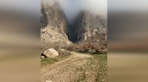 یکی از وهم انگیزترین مناطق ایران بشناسید