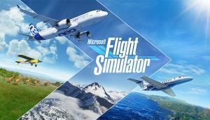 بهروزرسانی جدید بازی Microsoft Flight Simulator منتشر شد