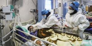 فوت ۳ بیمار مبتلا به کرونا طی شبانه روز گذشته در خراسان شمالی