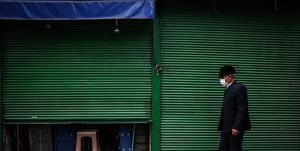تعطیلی مشاغل در کرمانشاه رعایت نمیشود