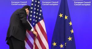 آمریکا و اروپا را به ادامه بدعهدی تشویق نکنید