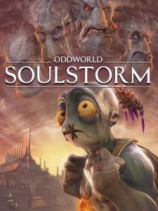 بهروزرسان جدید بازی Oddworld: Soulstorm منتشر شد