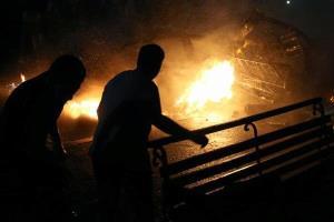 انفجار کوره در فولاد یزد ۹ زخمی برجا گذاشت