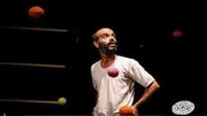 درخشش هنرمند مازندرانی در موناکو