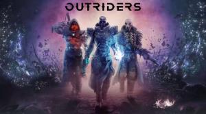 بهروزرسان جدید بازی Outriders چه کار میکند؟