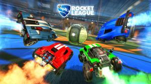 بهروزرسانی جدیدی برای بازی Rocket League عرضه شد