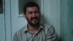 بازی تماشایی حامد بهداد در سکانسی از فیلم سد معبر