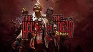 بازی The House of the Dead Remake معرفی شد