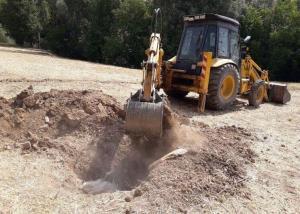 ۴۰۰ حلقه چاه آب غیرمجاز در کردستان مسدود شد