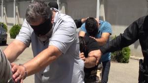 دستگیری ۲۱ نفر از اراذل و اوباش نقده