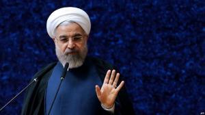 آقای روحانی! همین مواضع شما آمریکا و اسرائیل را گستاخ کرده است