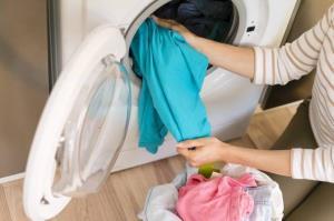 چند روش ساده از بین بردن کپک ماشین لباسشویی