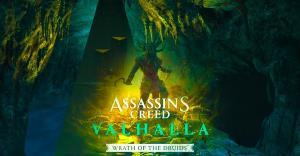 انتشار بسته الحاقی جدید بازی Assassin's Creed Valhalla با تاخیر مواجه شد