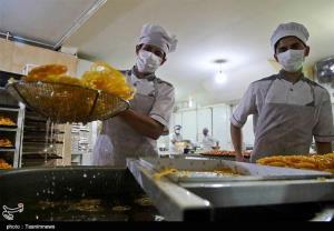 بازار زولبیا و بامیه در همدان رونق گرفت؛ اعلام نرخ مصوب استانی