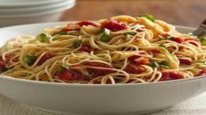 طرز تهیهی ماکارونی به شیوهی ایتالیایی با طعمی بی نظیر