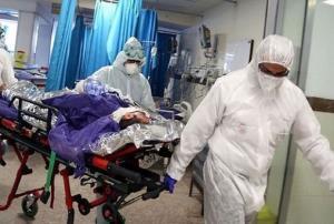 آمار بستری مبتلایان به ویروس کرونا در بناب ۴ برابر شده است