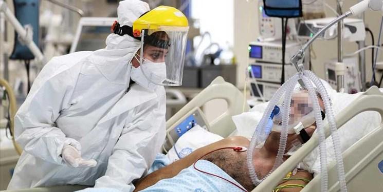 بیش از ۱۰۰۰ بیمار کرونایی در گیلان بستری هستند