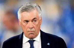 آنچلوتی مهاجم تیمش را از PSG پس میگیرد