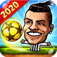 Puppet Soccer Champions؛ فوتبال انگشتی بازی کنید