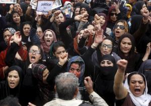 نگرانیها از به خطر افتادن حقوق زنان در افغانستان