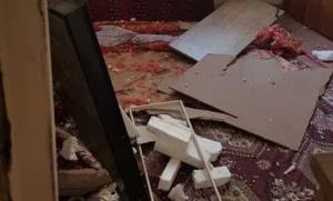 انفجار مرگبار در یک ساختمان مسکونی