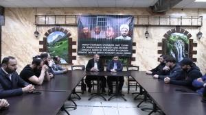 درخواست شیعیان روسیه از جمهوری آذربایجان