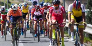مسابقه آزمایشی دوچرخهسواری برای المپیک لغو شد