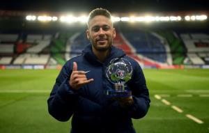 بهترین بازیکن لیگ قهرمانان اروپا انتخاب شد