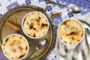سوتلاچ؛ دسر ترکی فوق العاده خوشمزه برای افطار
