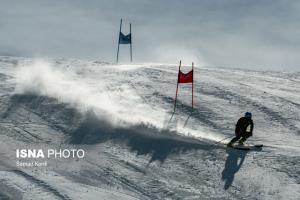 مرگ قهرمان سابق اسکی ایران بر اثر کرونا